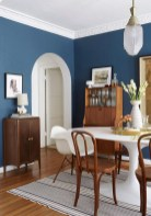 Bright And Colorful Dining Room Design Ideas 32
