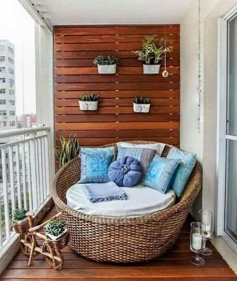 Brilliant Small Apartment Decoration Ideas On A Budget 21
