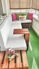 Brilliant Small Apartment Decoration Ideas On A Budget 29