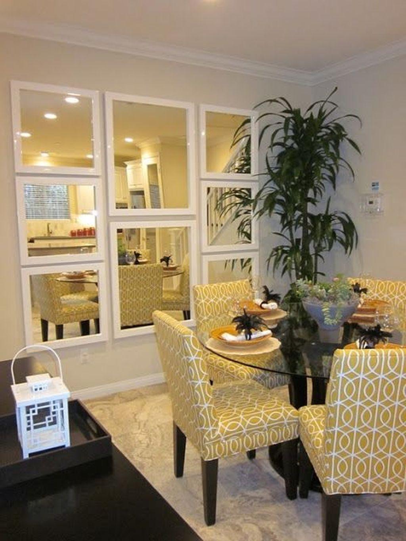 Brilliant Small Apartment Decoration Ideas On A Budget 37