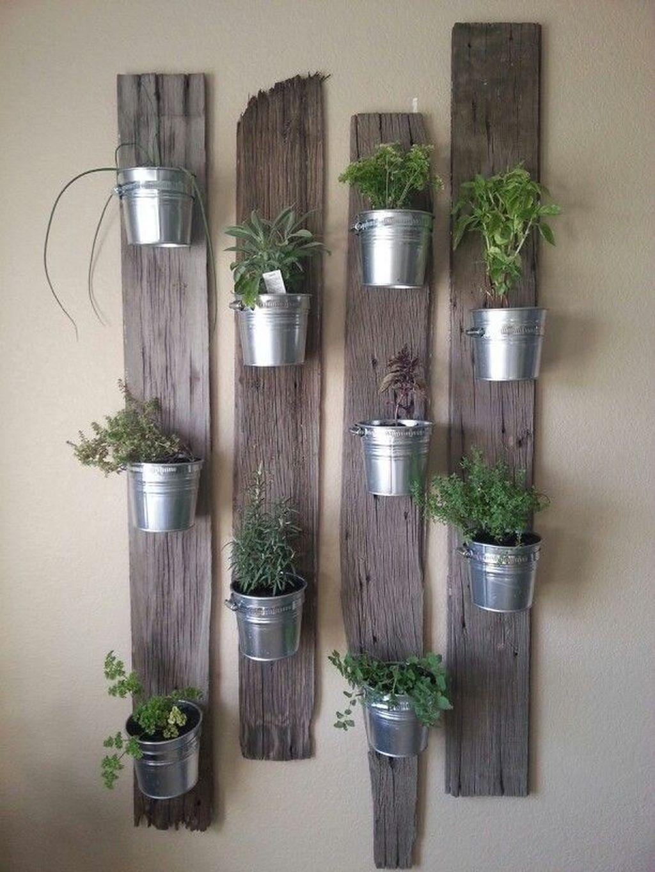 Cool Indoor Vertical Garden Design Ideas 02