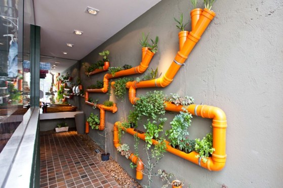 Cool Indoor Vertical Garden Design Ideas 06