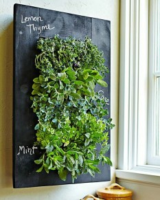 Cool Indoor Vertical Garden Design Ideas 14