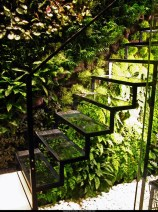 Cool Indoor Vertical Garden Design Ideas 24