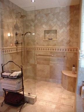 Cool Small Master Bathroom Remodel Ideas 12