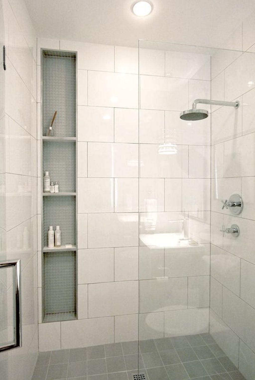 Cool Small Master Bathroom Remodel Ideas 19