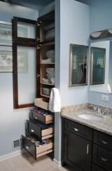 Cool Small Master Bathroom Remodel Ideas 21