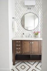 Cool Small Master Bathroom Remodel Ideas 23