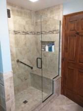 Cool Small Master Bathroom Remodel Ideas 36
