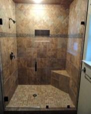 Cool Small Master Bathroom Remodel Ideas 40
