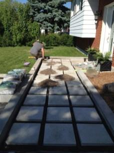 Cozy Backyard Landscaping Ideas On A Budget 15