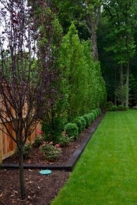 Cozy Backyard Landscaping Ideas On A Budget 19