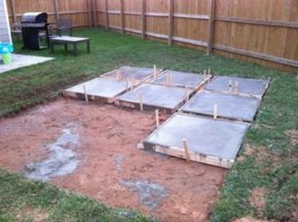 Cozy Backyard Landscaping Ideas On A Budget 35