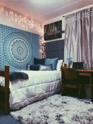 Creative And Cute Diy Dorm Room Decoration Ideas 19