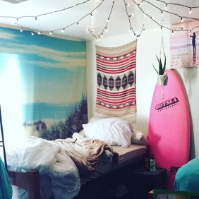 Creative And Cute Diy Dorm Room Decoration Ideas 20