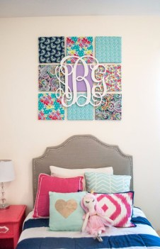 Creative And Cute Diy Dorm Room Decoration Ideas 34
