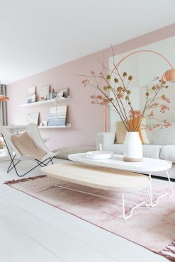 Cute And Cool Pastel Patio Design Ideas24