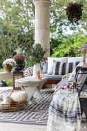 Cute And Cool Pastel Patio Design Ideas27