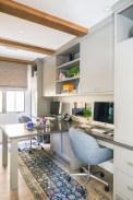 Futuristic L Shaped Desk Design Ideas 16