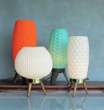 Futuristic Table Lamps Design Ideas For Workspaces 13