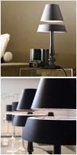 Futuristic Table Lamps Design Ideas For Workspaces 14