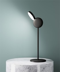 Futuristic Table Lamps Design Ideas For Workspaces 19