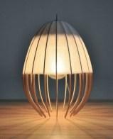 Futuristic Table Lamps Design Ideas For Workspaces 24