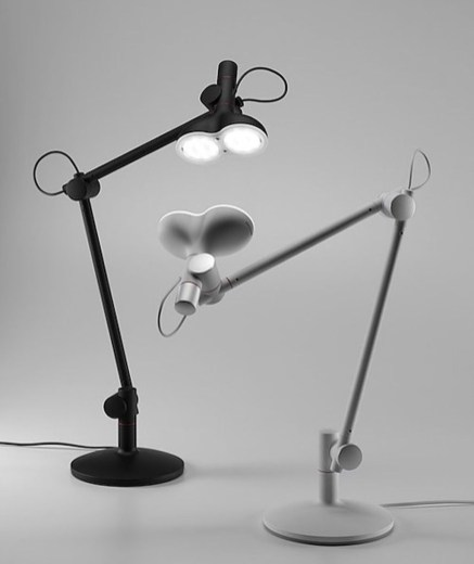 Futuristic Table Lamps Design Ideas For Workspaces 28