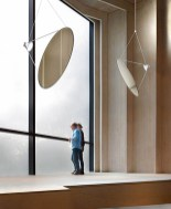 Futuristic Table Lamps Design Ideas For Workspaces 46