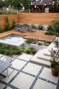 Incredible Small Backyard Garden Ideas 05