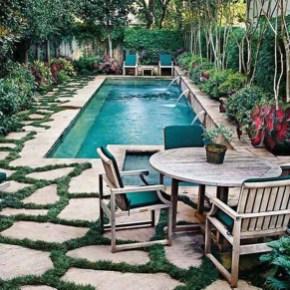 Incredible Small Backyard Garden Ideas 10