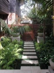 Incredible Small Backyard Garden Ideas 13