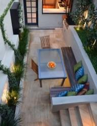 Incredible Small Backyard Garden Ideas 14