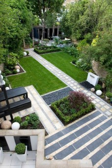 Incredible Small Backyard Garden Ideas 17