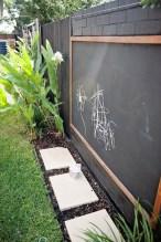 Incredible Small Backyard Garden Ideas 27