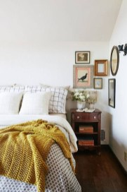 Modern And Stylish Scandinavian Bedroom Decoration Ideas 08