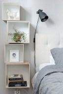 Modern And Stylish Scandinavian Bedroom Decoration Ideas 12