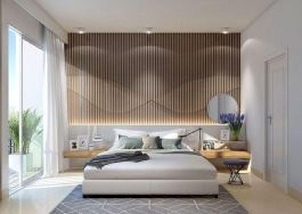 Modern And Stylish Scandinavian Bedroom Decoration Ideas 30