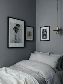 Modern And Stylish Scandinavian Bedroom Decoration Ideas 38