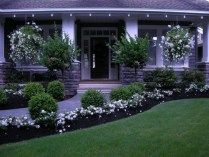 Totally Beautiful Front Yard Landscaping Ideas On A Budget 05