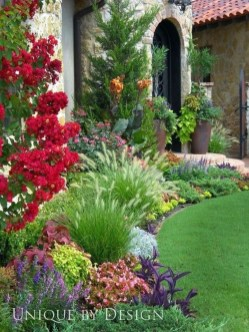 Totally Beautiful Front Yard Landscaping Ideas On A Budget 22
