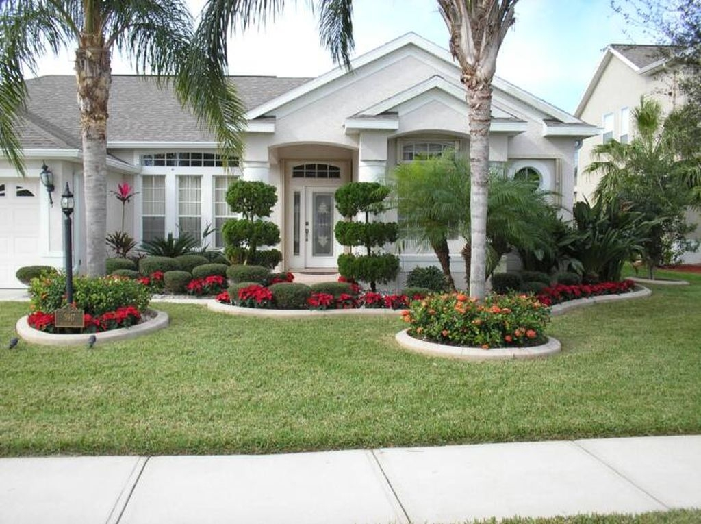 Totally Beautiful Front Yard Landscaping Ideas On A Budget