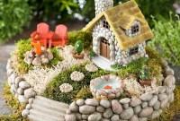 Totally Cool Magical Diy Fairy Garden Ideas 02