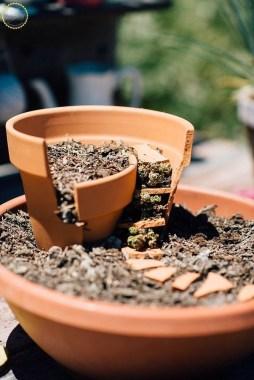Totally Cool Magical Diy Fairy Garden Ideas 09