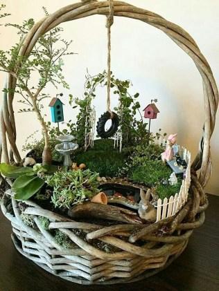 Totally Cool Magical Diy Fairy Garden Ideas 13