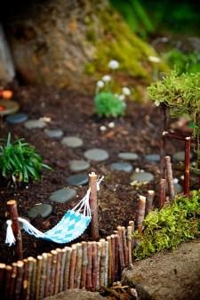 Totally Cool Magical Diy Fairy Garden Ideas 24