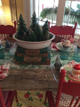 Vintage Christmas Decor Ideas For This Winter 09