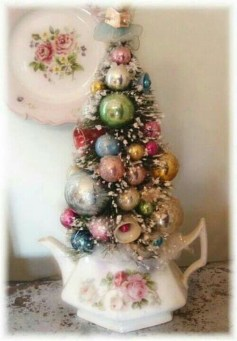 Vintage Christmas Decor Ideas For This Winter 10