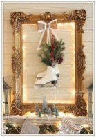 Vintage Christmas Decor Ideas For This Winter 37