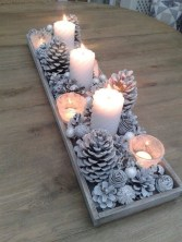 Amazing Winter Table Decoration Ideas 01
